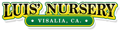 Luis' Nursery | Visalia, California