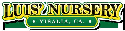 Luis' Nursery | Visalia, California